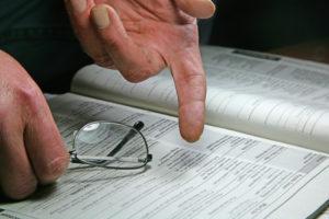 Erkundigen Sie sich, bevor Sie die Lebensversicherung kündigen, beim Versicherer nach den Fristen.