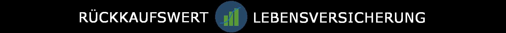 Logo Rückkaufswert