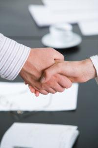Ein Verkauf der Kapitallebensversicherung ist meist erst nach einigen Jahren möglich.